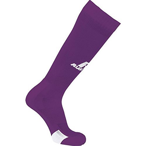 Purple, S 2 Pair Russell Brand YOUTH All Sports Sock