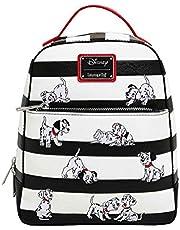 101 Dalmatians - Striped Mini Backpack