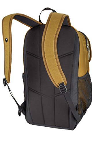 Marmot Empire Backpack 30l Waxed Field Brown 2017 Rucksack