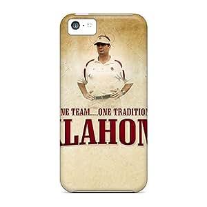 Snap-on Case Designed For Iphone 5c- Washington Redskins