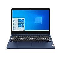 Lenovo IdeaPad 3 15.6-in Laptop w/AMD Ryzen 7, 512GB SSD Deals