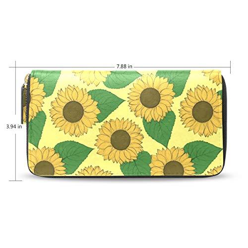 Women Davids Sunflowers...