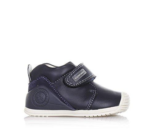 Biomecanics , Chaussures de ville à lacets pour garçon