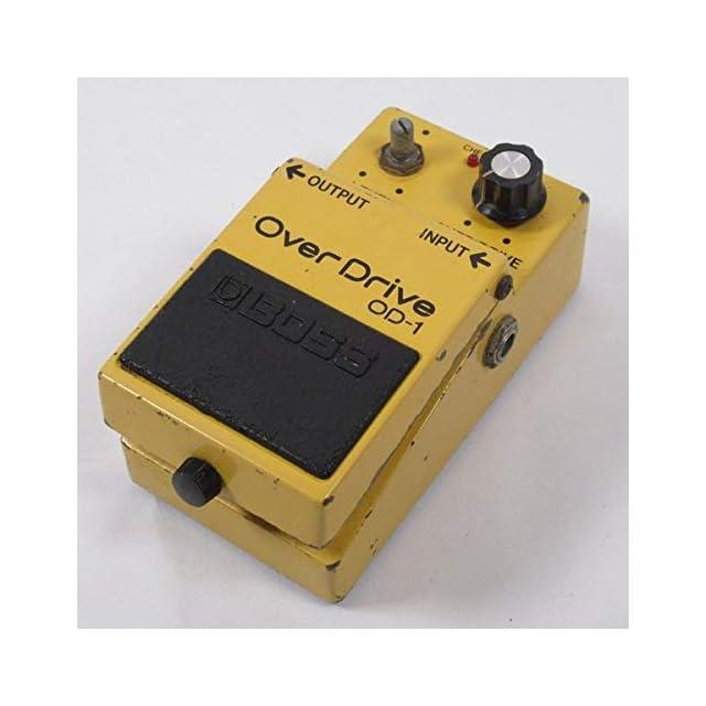 リンク:OD-1 OverDrive