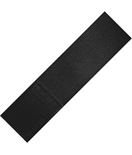 Authentic Loop Holster - Ice Belt Extender Strap - Elastic Hook and Loop Extension Strap Adds Length to Most Ice Packs, Belts, and Straps to Improve Comfort and Fit- Ice Pack Extender Strap