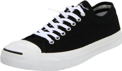 Converse Jack Purcell CP Oxford Canvas Black mens 6/womens 7.5 tydm1zXFp