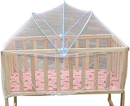 Blanc 1,5 m 2PCS Moustiquaire Poussette-WENTS Universelle Moustiquaire pour Landau lit Parapluie et Auto-si/ège Universel Protection Anti-Insectes B/éb/é Buggy Filet de Poussette