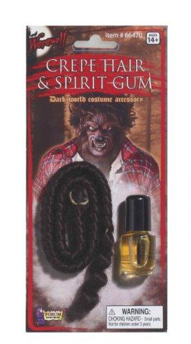 Forum Novelties Crepe Werewolf Spirit