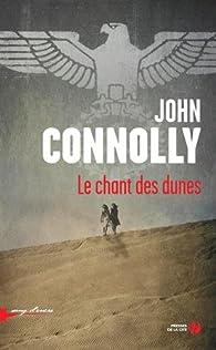 Le chant des dunes par John Connolly