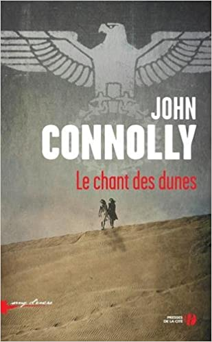 le chant des dunes (2016) - John Connolly