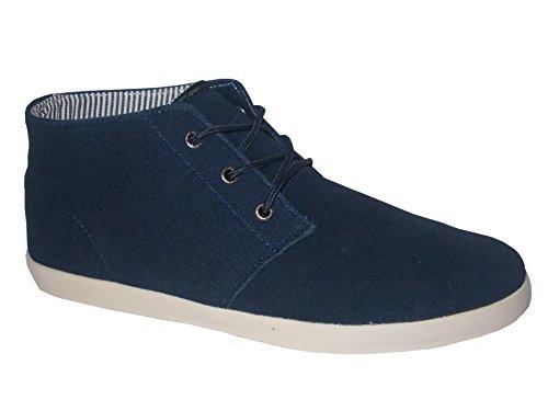 blau Sneaker MAPLEAF MAPLEAF Herren blau Herren wqXw8zY