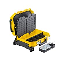 Stanley FMST1-72383 - Maleta para herramientas con ruedas FatMax