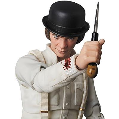 Medicom A Clockwork Orange: Alex Maf Ex Action Figure: Toys & Games