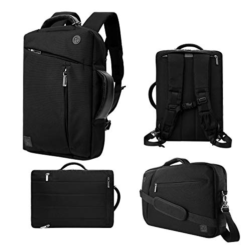 Laptop Bag Briefcase Backpack for Samsung Notebook 9 Pro 15 inch, PowerSpec...