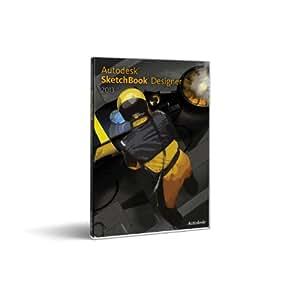 Autodesk SketchBook Designer 2013 Software License