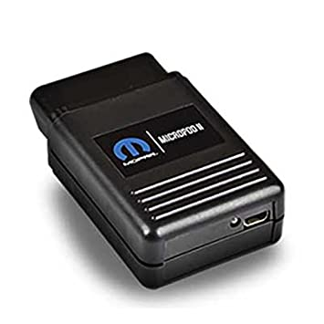 wiTECH MicroPod 2 Diagnostic Tool V14 03 For Chrysler