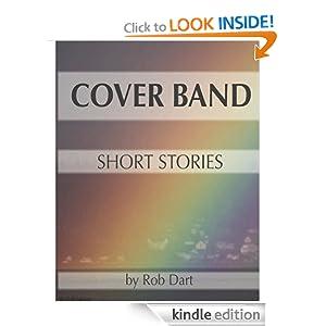 Cover Band Robert Dart