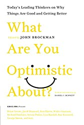What Are You Optimistic About? (Edge Question Series)