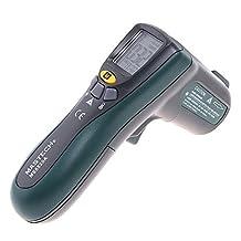MASTECH MS6520A Non-contact Digital Infrared Thermometer Gun Tester
