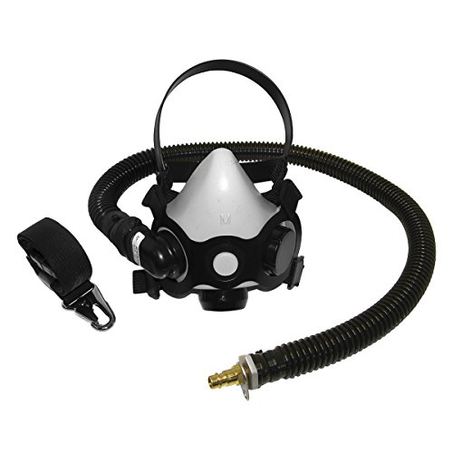SAS Safety 9813 70 Maintenance Supplied Air product image