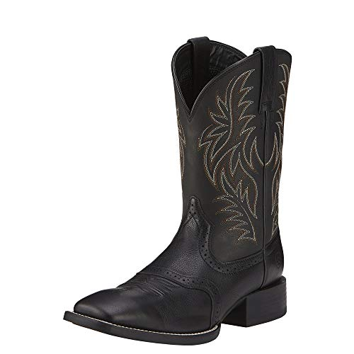ARIAT 10016292 Men's Sport Wide Square Toe 11
