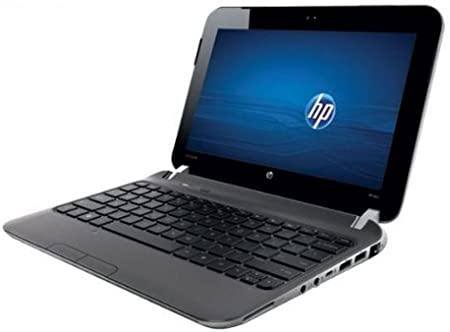 HP Mini 210-4100ss - Netbook de 10,1 pulgadas (Intel Atom N2600, 1 ...