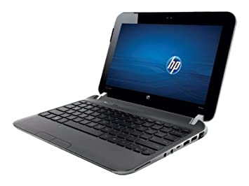 HP Mini 210-4100ss - Netbook de 10,1 pulgadas (Intel Atom N2600