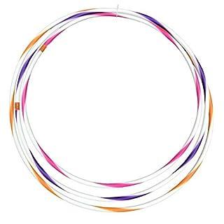 Wham-O Classic Hula Hoop, Set of 3, Assorted Colors