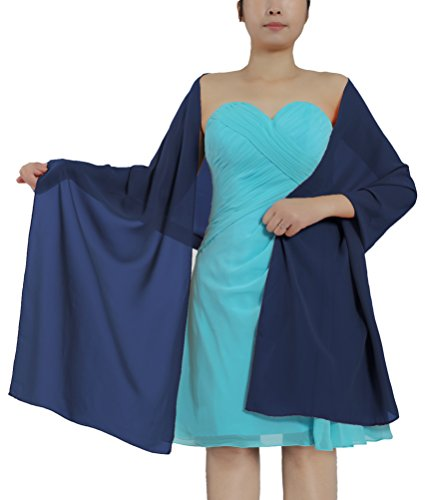 Buy navy dress accessory colours - 3