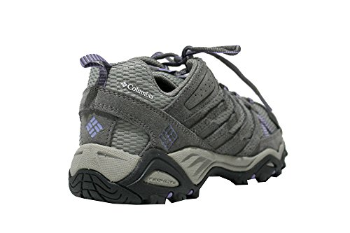 Image of Columbia Women's Jewel Basin Hiking Shoes Sneakers (8)