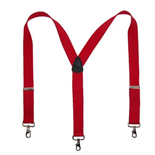 ctm-mens-big-tall-elastic-solid-color-suspender-with-swivel-hook-ends