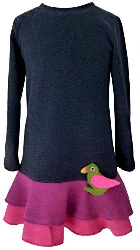 Winter kleider madchen 116