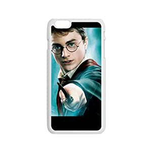Warm-Dog Harry Potter Phone Case for Iphone 6
