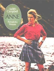 Anne: portrait of a princess
