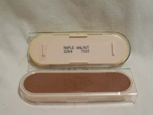 Mary Kay Powder Perfect Cheek Color Blush ~ Maple Walnut #2264