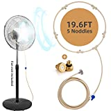 Fan Misting Cooling Ring 6M