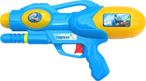 Thomas and Friends Water Pistol Gun (0.32 Litre Capacity) ()