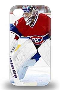 Iphone Premium Protective Hard 3D PC Case For Iphone 4/4s Nice Design NHL Montreal Canadiens Carey Price #31 ( Custom Picture iPhone 6, iPhone 6 PLUS, iPhone 5, iPhone 5S, iPhone 5C, iPhone 4, iPhone 4S,Galaxy S6,Galaxy S5,Galaxy S4,Galaxy S3,Note 3,iPad Mini-Mini 2,iPad Air )