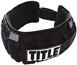 TITLE Weighted Belt