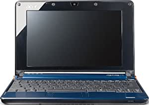 Acer Aspire One 3G 8.9-Inch Netbook, Blue (AT&T)