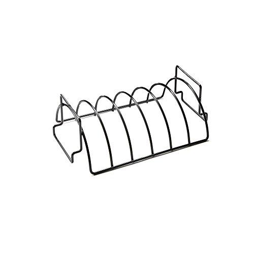 Large Rib Rack (Outset QD50 Non-Stick Reversible Roast and Rib Rack)