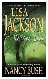 book cover of Wicked Lies