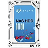 Seagate 2TB NAS HDD SATA 6Gb/s 64MB Cache Bare Drive with +Rescue Data Recovery Services (ST2000VN001)