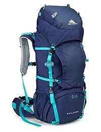 High Sierra Women's Explorer 50 Internal Frame Pack