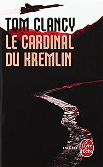 Le cardinal du kremlin par Clancy