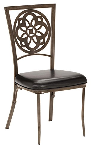 Hillsdale Furniture Marsala Dining Chair, Set of 2