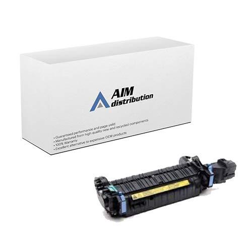AIM Compatible Replacement for HP Color Laserjet Enterprise M651/680/CP-4520/4525/CM-4540 110V Fuser Kit (150000 Page Yield) (CE246A) - Generic