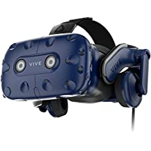 HTC VIVE Pro - Headset de Realidad Virtual - VIVE Pro Headset Edition