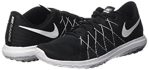 Flex Wmns Nike Scarpe Grey Donna Nero Fury Trail 2 dark white Running wolf Da black Grey 4AqqWd5wUx