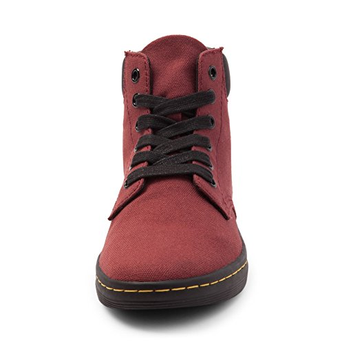 Womens Dr Maelly Boots Canvas Martens B51qwP